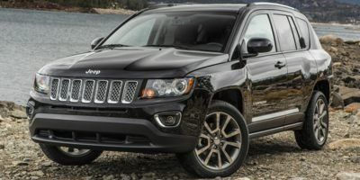 Certified Pre-Owned 2016 Jeep Compass North All Season 4x4 | Heated Seats | Remote Start | *COMING SOON*
