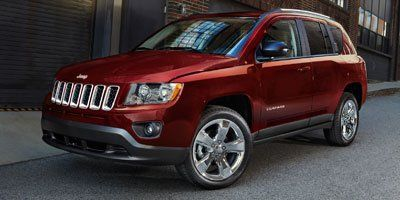 Pre-Owned 2012 Jeep Compass North All Season 4x4 | Heated Seats | Remote Start | *COMING SOON*