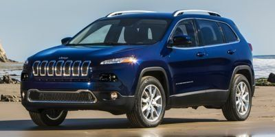 New Jeep Cherokee Sport Altitude 4x4