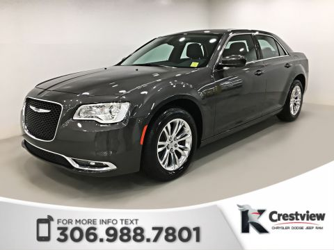 Used Chrysler 300 Touring | Leather | Sunroof | Navigation