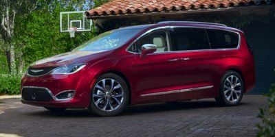 Used Chrysler Pacifica Touring-L | Leather | Navigation