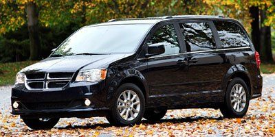 Used Dodge Grand Caravan SE Canada Value Pkg | *COMING SOON*