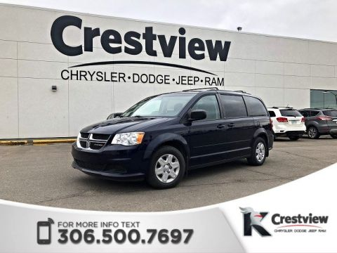 Certified Pre-Owned 2013 Dodge Grand Caravan SXT 'Stow N Go' | *COMING SOON*