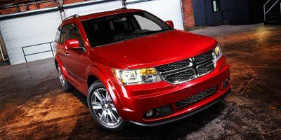 Used Dodge Journey Canada Value Pkg | *COMING SOON*