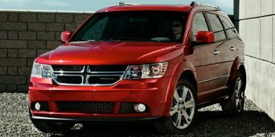 New Dodge Journey GT AWD V6 | Sunroof | Navigation | DVD