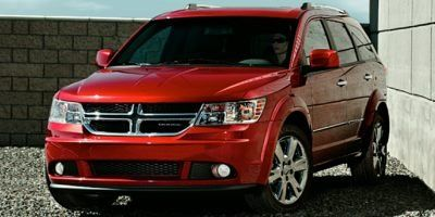 2017 Dodge Journey GT AWD V6 | Sunroof | DVD