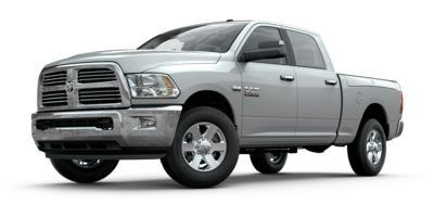 New Ram 3500 Limited Crew Cab | Sunroof | Navigation