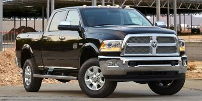New Ram 2500 Limited Crew Cab | Sunroof | Navigation
