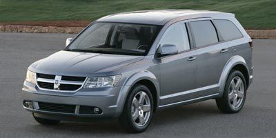 Pre-Owned 2010 Dodge Journey SXT V6 | DVD | Remote Start | *COMING SOON*