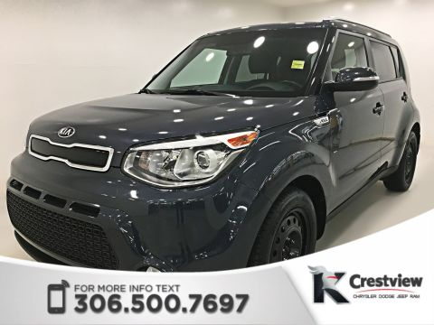 Used Kia Soul EX | Heated Seats