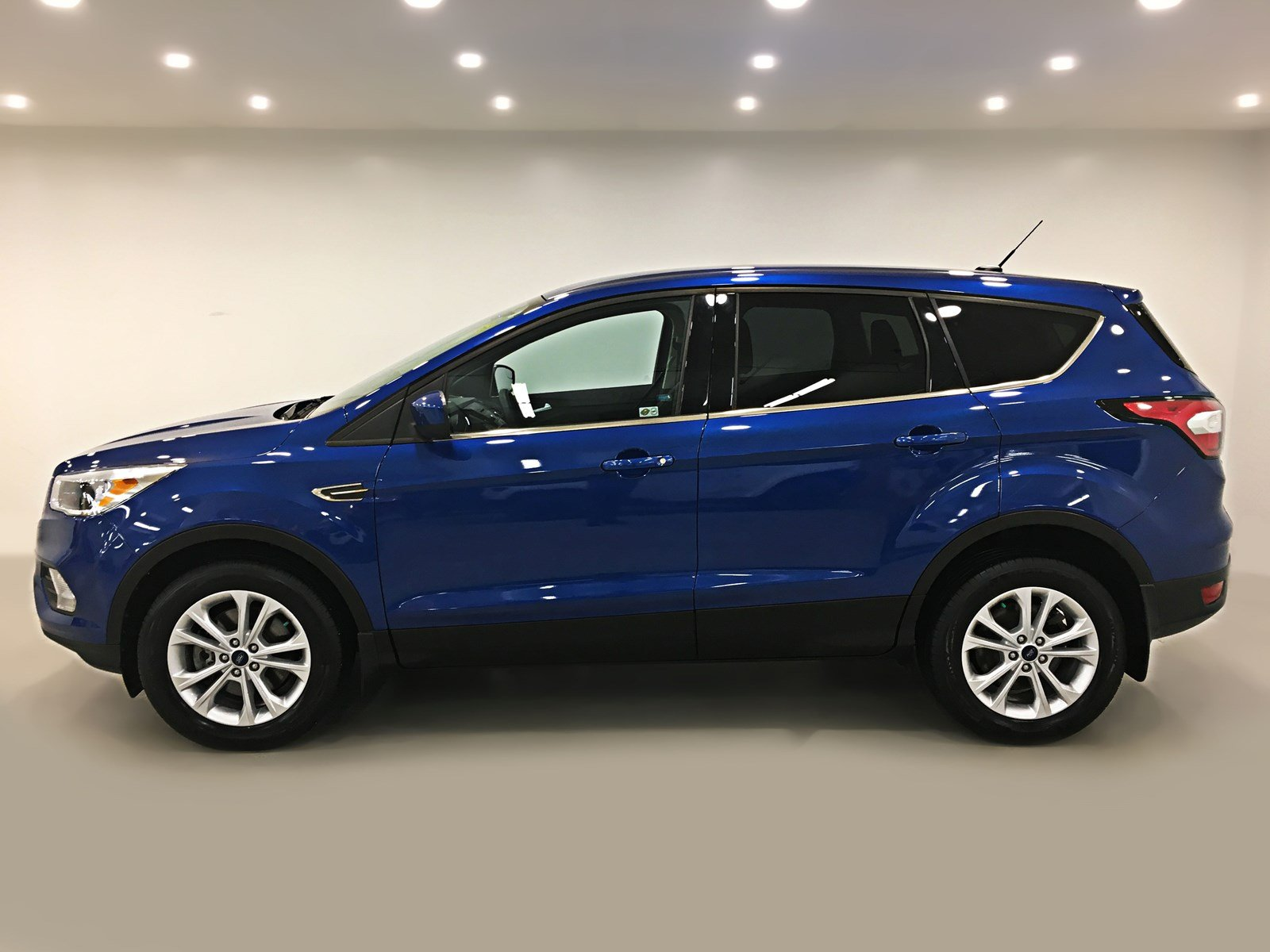 Certified Used 2017 Ford Escape Se 4wd Heated Seats Remote Start Starter Pre Owned