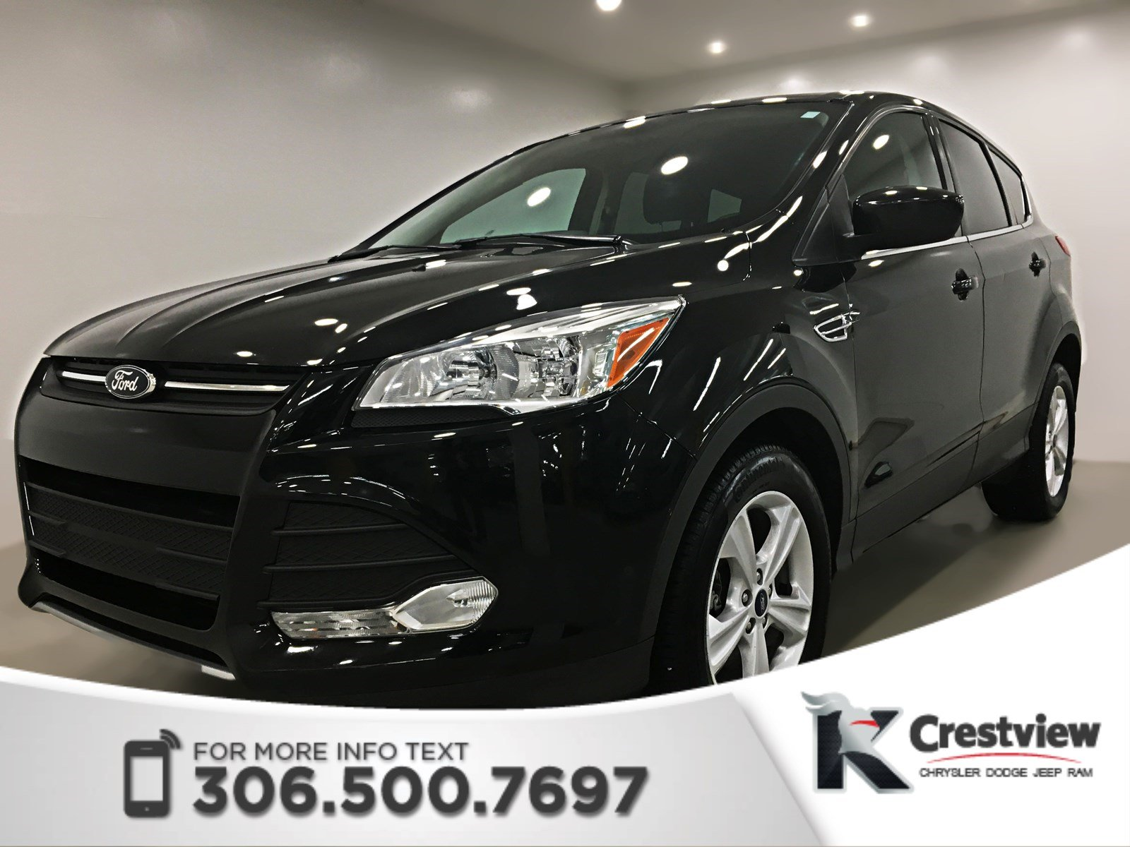 Used 2014 Ford Escape Se 4wd Heated Seats Remote Start Sport Starter Pre Owned