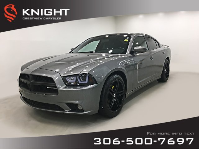 Certified Pre-Owned 2011 Dodge Charger SE | Heated Seats | Sunroof
