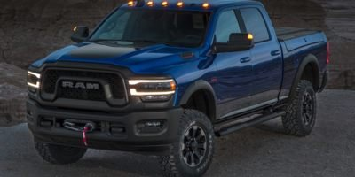 New 2019 Ram 2500 Big Horn Crew Cab | Heated Seats and Steering Wheel | Remote Start