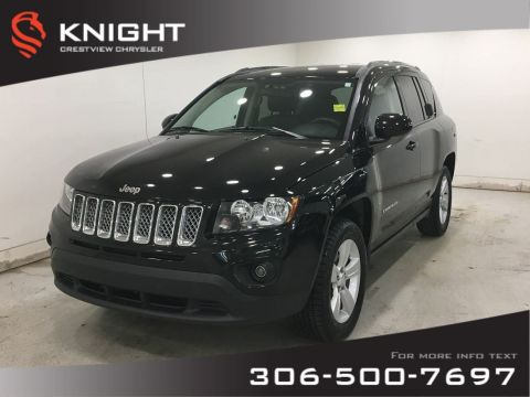 Pre-Owned 2015 Jeep Compass North 4x4