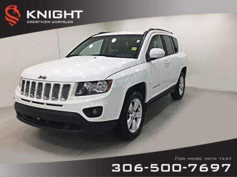 Certified Pre-Owned 2014 Jeep Compass North 4x4