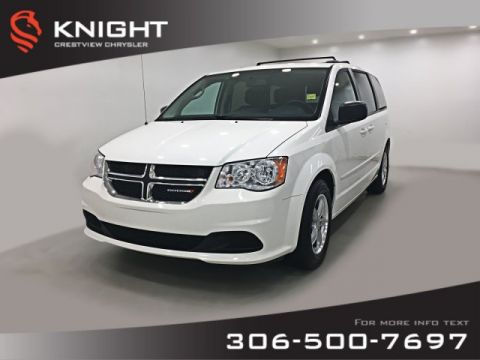 Pre-Owned 2013 Dodge Grand Caravan SXT Plus 'Stow N Go' | Remote Start