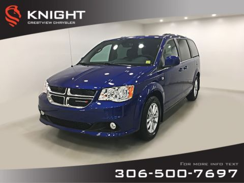 New 2019 Dodge Grand Caravan 35th Anniversary | DVD