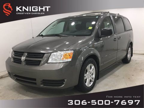 Pre-Owned 2010 Dodge Grand Caravan SXT Plus