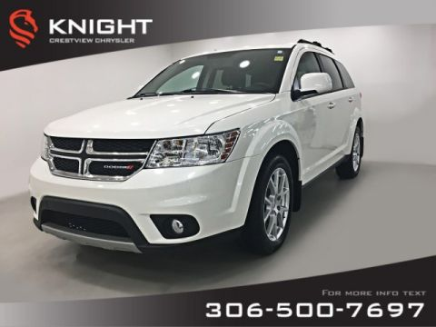 Certified Pre-Owned 2015 Dodge Journey SXT