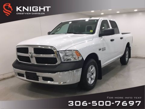 Certified Pre-Owned 2018 Ram 1500 SXT Crew Cab V8