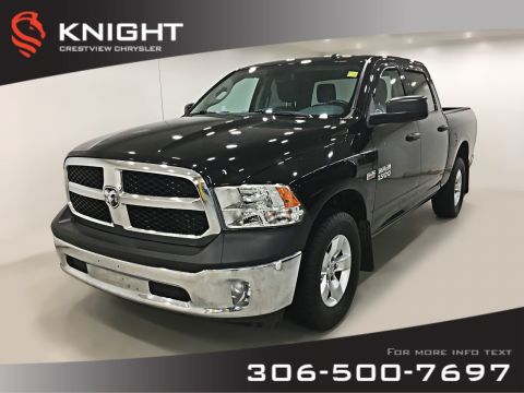 Pre-Owned 2014 Ram 1500 SXT Crew Cab | Remote Start